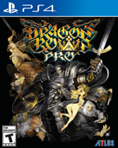 Dragon's Crown Pro [Gamewise]