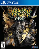 Dragon's Crown Pro [Gamewise]