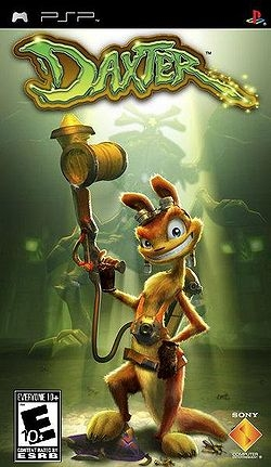 Daxter | Gamewise