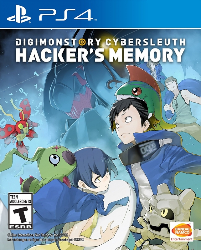 Digimon Story: Cyber Sleuth - Hacker's Memory Wiki on Gamewise.co