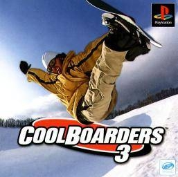 Cool Boarders 3 on PS - Gamewise