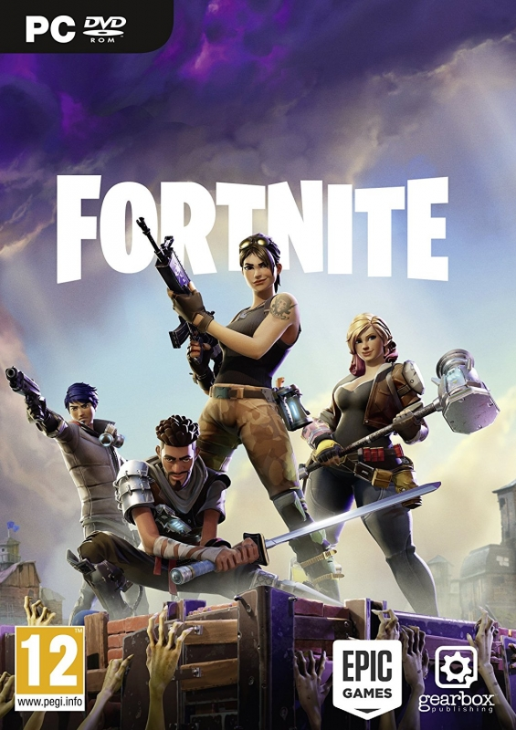 Fortnite [Gamewise]