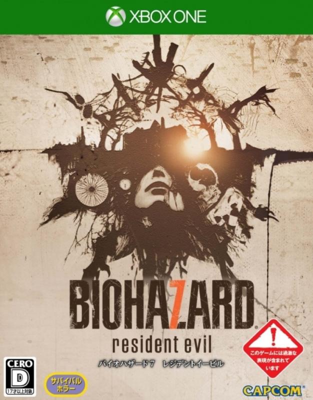 Resident Evil VII: Biohazard | Gamewise