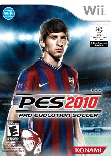 Pro Evolution Soccer 2010 Wiki on Gamewise.co
