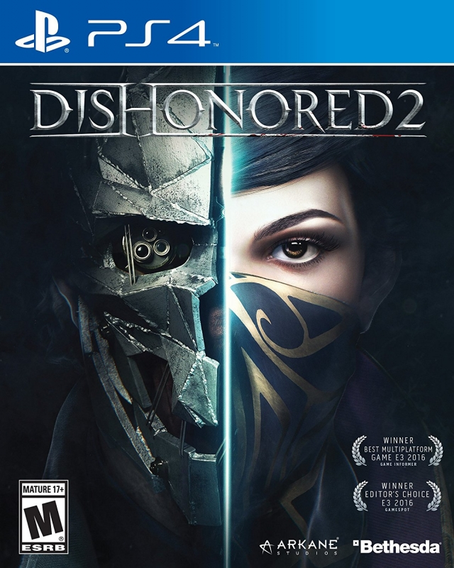 Dishonored 2 for PS4 Walkthrough, FAQs and Guide on Gamewise.co