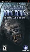 Peter Jackson's King Kong: The Official Game of the Movie on PSP - Gamewise
