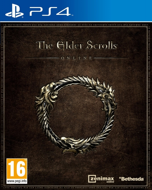 The Elder Scrolls Online: Tamriel Unlimited on PS4 - Gamewise
