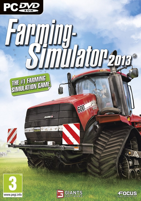 Farming Simulator 2013 | Gamewise