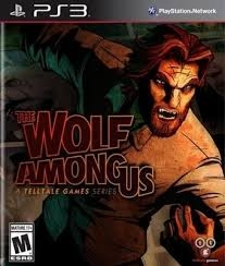 The Wolf Among Us on PS3 - Gamewise