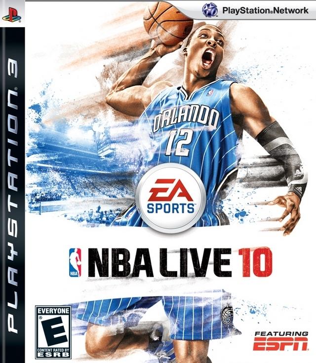 NBA Live 10 Wiki - Gamewise
