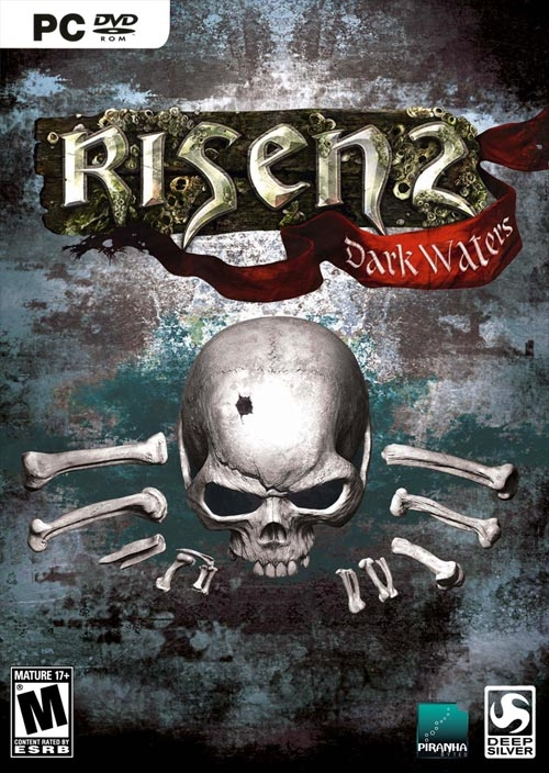 Gamewise Risen 2: Dark Waters Wiki Guide, Walkthrough and Cheats