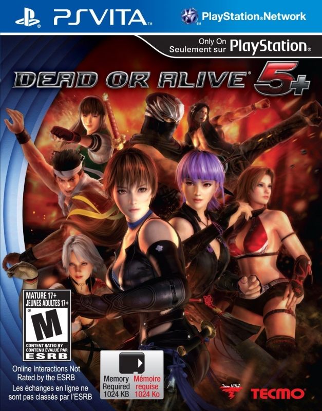 Dead or Alive 5+ for PSV Walkthrough, FAQs and Guide on Gamewise.co