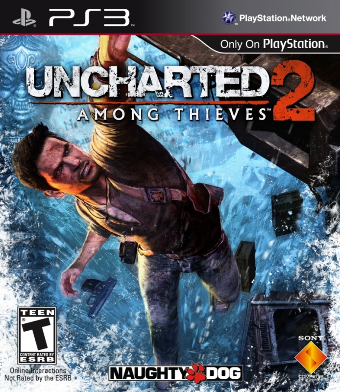 Uncharted 2: Among Thieves | Gamewise