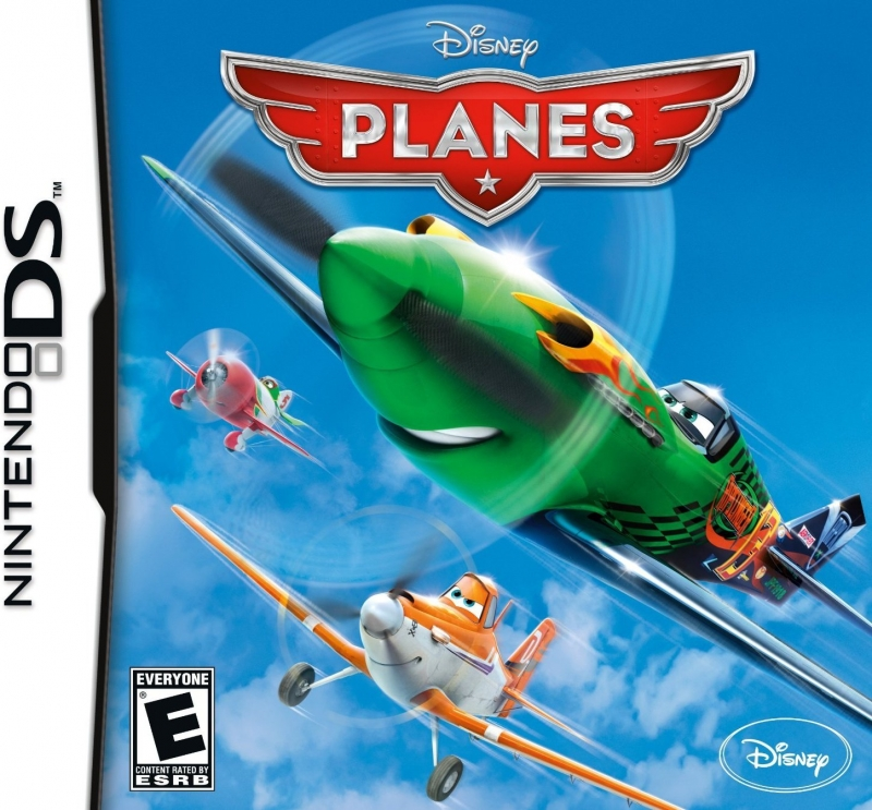 Gamewise Disney's Planes Wiki Guide, Walkthrough and Cheats