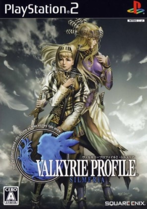 Valkyrie Profile 2: Silmeria on PS2 - Gamewise