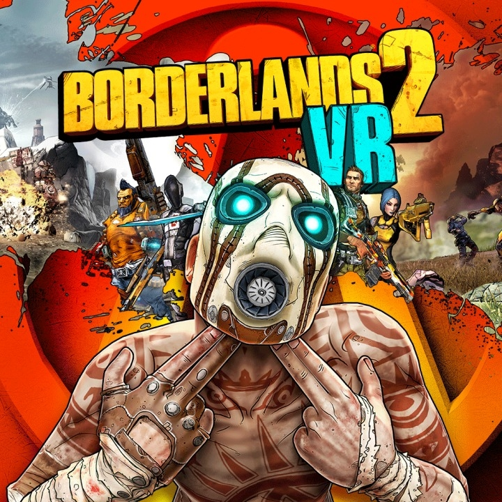 Borderlands 2 VR | Gamewise