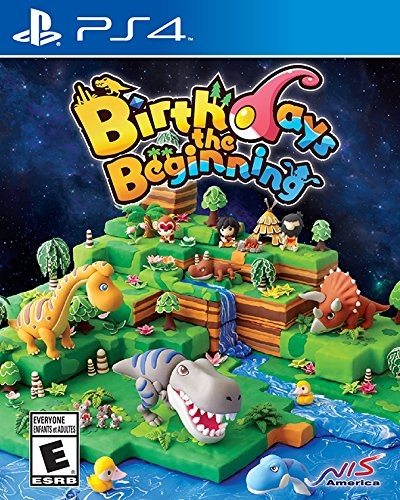 Birthdays the Beginning | Gamewise
