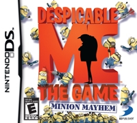 Despicable Me: The Game - Minion Mayhem Wiki on Gamewise.co