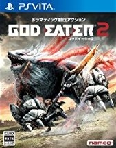 God Eater 2 [Gamewise]
