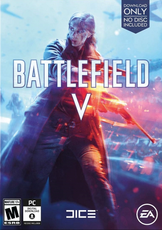 Battlefield V on PC - Gamewise