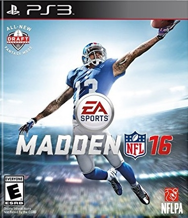 Madden NFL 16 on PS3 - Gamewise