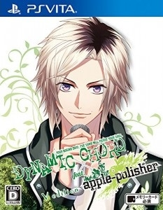 Dynamic Chord feat. Apple-Polisher: V Edition on PSV - Gamewise