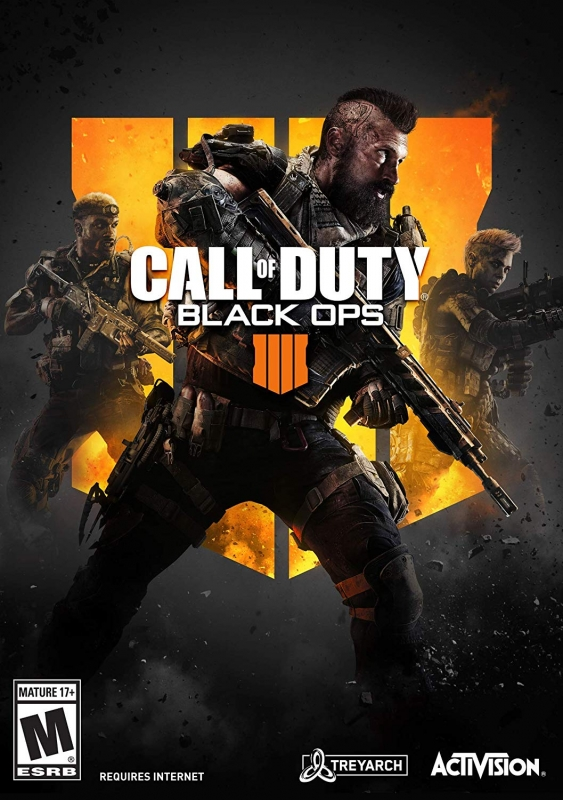 Call of Duty: Black Ops IIII [Gamewise]