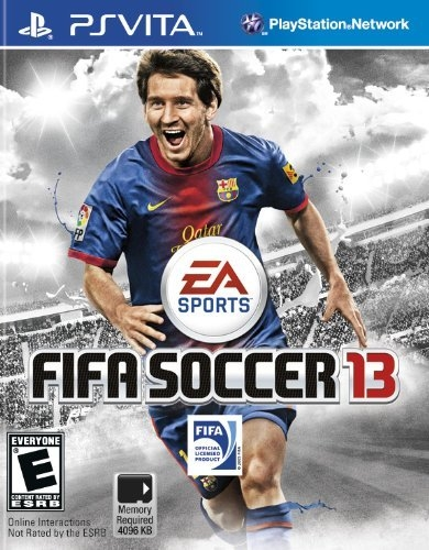 FIFA Soccer 13 for PSV Walkthrough, FAQs and Guide on Gamewise.co