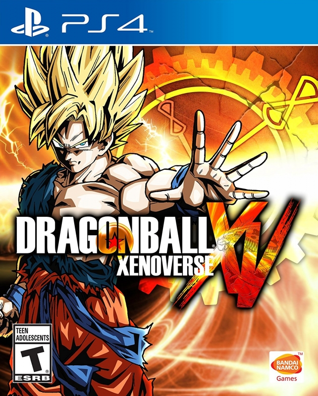 Dragon Ball: Xenoverse Wiki - Gamewise