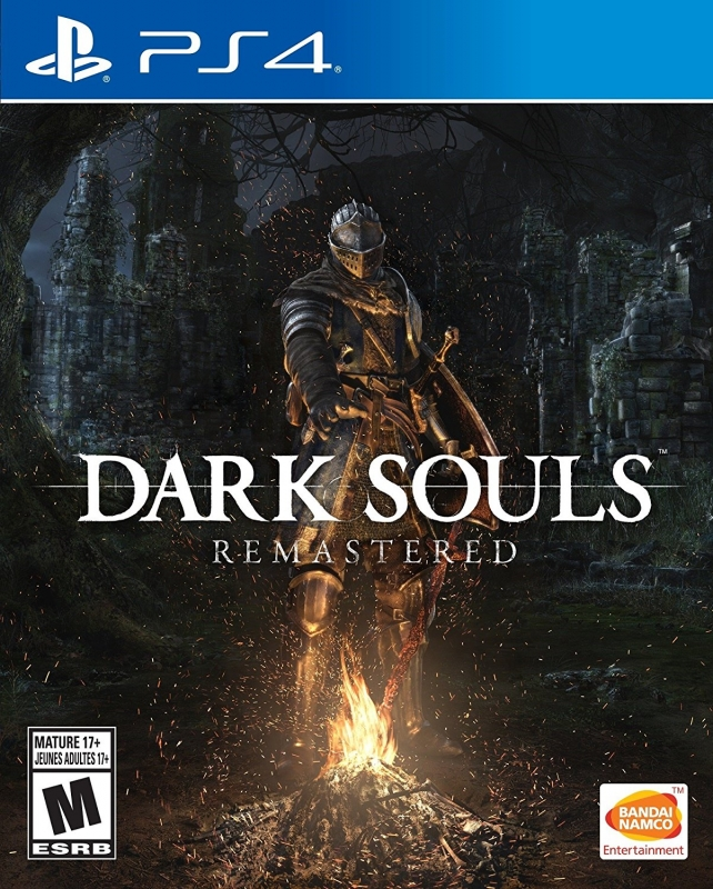 Dark Souls: Remastered Wiki on Gamewise.co
