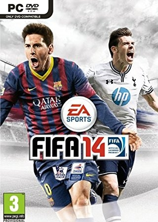 FIFA Soccer 14 on PC - Gamewise