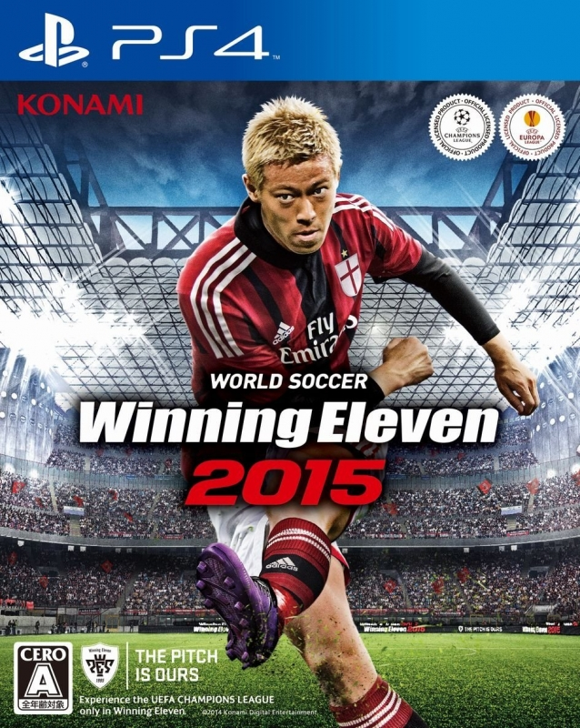 World Soccer Winning Eleven 2015 for PS4 Walkthrough, FAQs and Guide on Gamewise.co