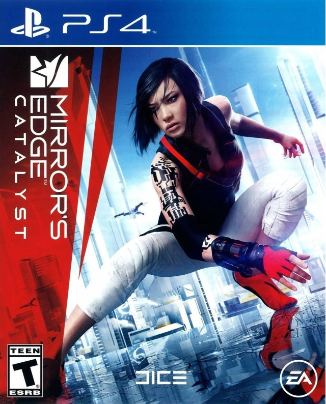 Mirror's Edge Catalyst Wiki on Gamewise.co