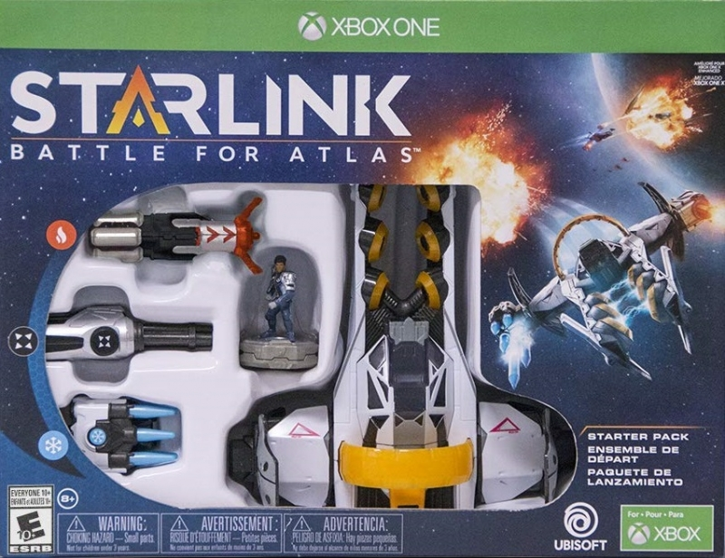 Starlink: Battle for Atlas on XOne - Gamewise