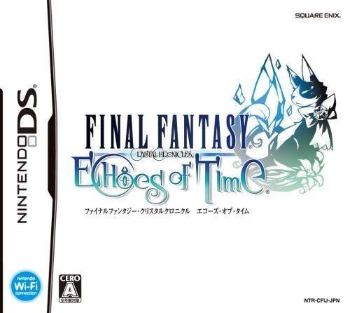 Final Fantasy Crystal Chronicles: Echoes of Time on DS - Gamewise