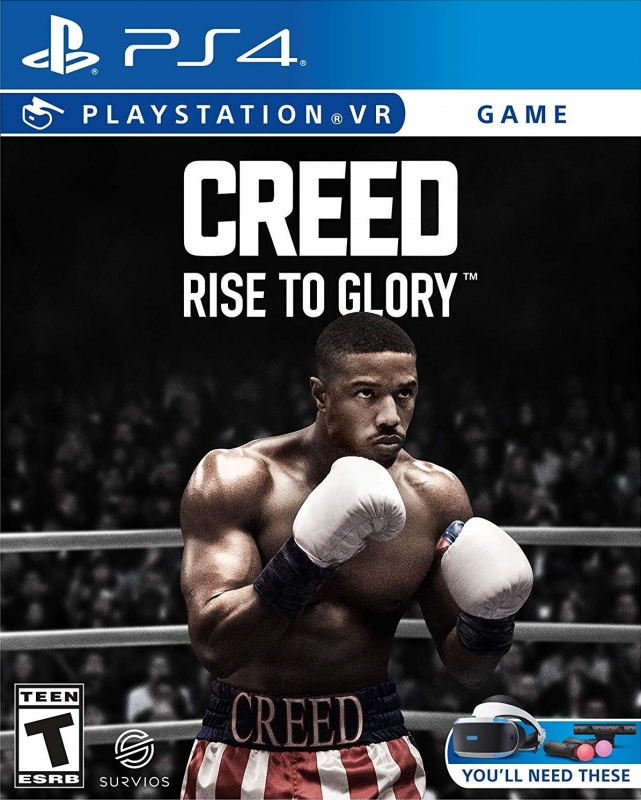 Creed: Rise to Glory for PS4 Walkthrough, FAQs and Guide on Gamewise.co
