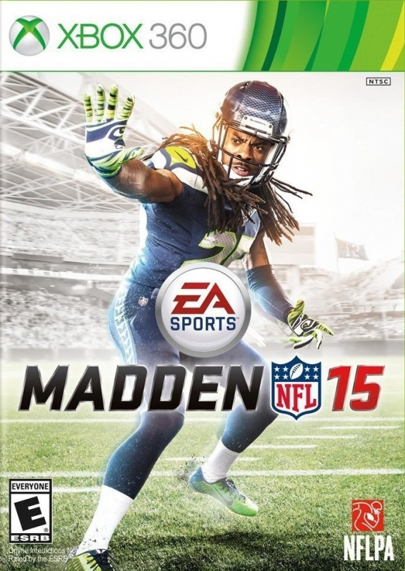 Madden NFL 15 on X360 - Gamewise