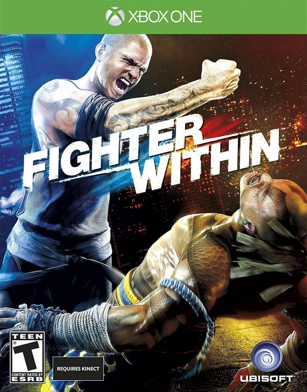 Fighter Within on XOne - Gamewise