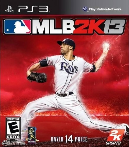 NBA 2K13 / MLB 2K13 for PS3 Walkthrough, FAQs and Guide on Gamewise.co
