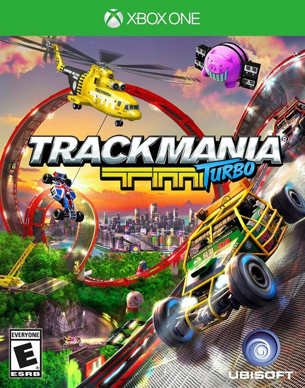 TrackMania Turbo | Gamewise