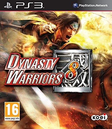 Gamewise Dynasty Warriors 8 Wiki Guide, Walkthrough and Cheats