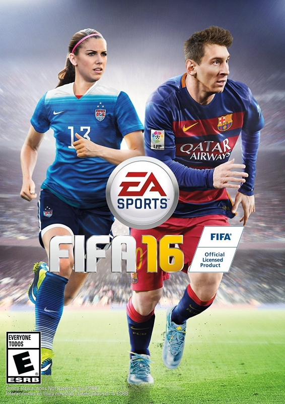 FIFA 16 for PC Walkthrough, FAQs and Guide on Gamewise.co