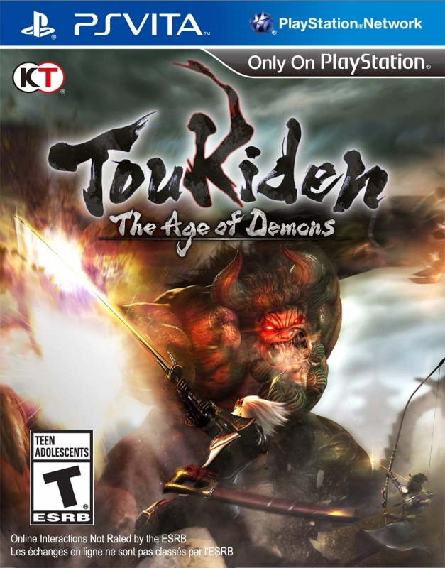 Toukiden Extreme | Gamewise