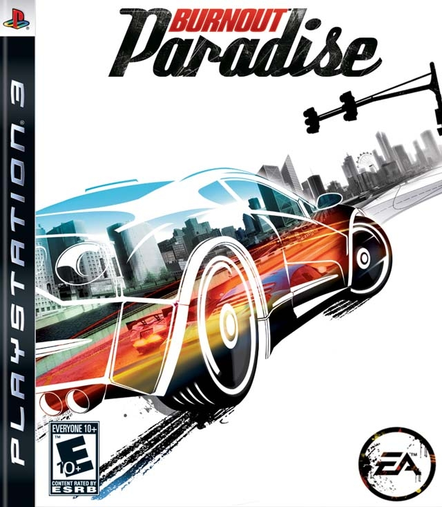 Burnout Paradise for PS3 Walkthrough, FAQs and Guide on Gamewise.co