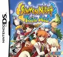 Summon Night: Twin Age Wiki - Gamewise