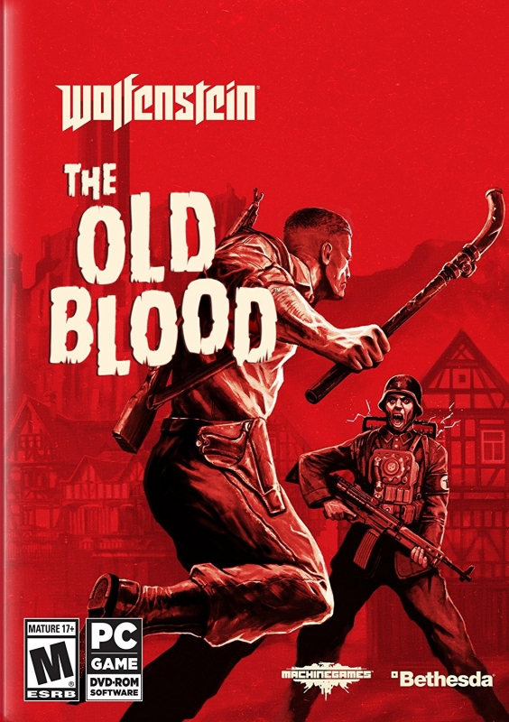 Wolfenstein: The Old Blood [Gamewise]