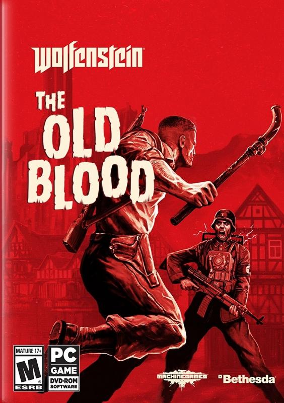 Wolfenstein: The Old Blood Wiki - Gamewise