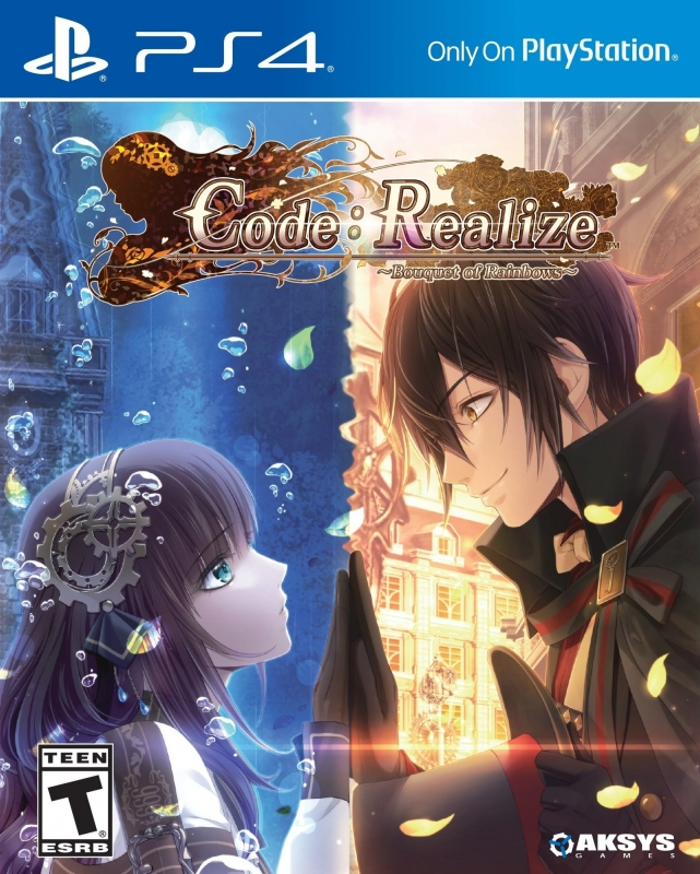 Code: Realize - Bouquet of Rainbows [Gamewise]
