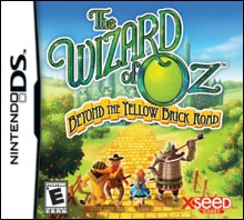 The Wizard of Oz: Beyond The Yellow Brick Road Wiki on Gamewise.co