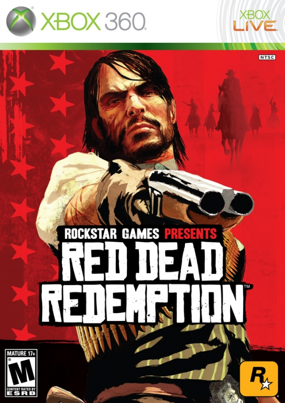 Red Dead Redemption Wiki on Gamewise.co